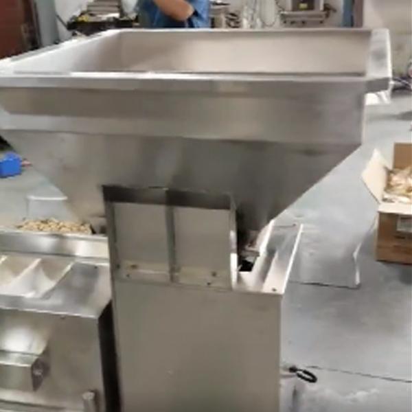 食品包装系统