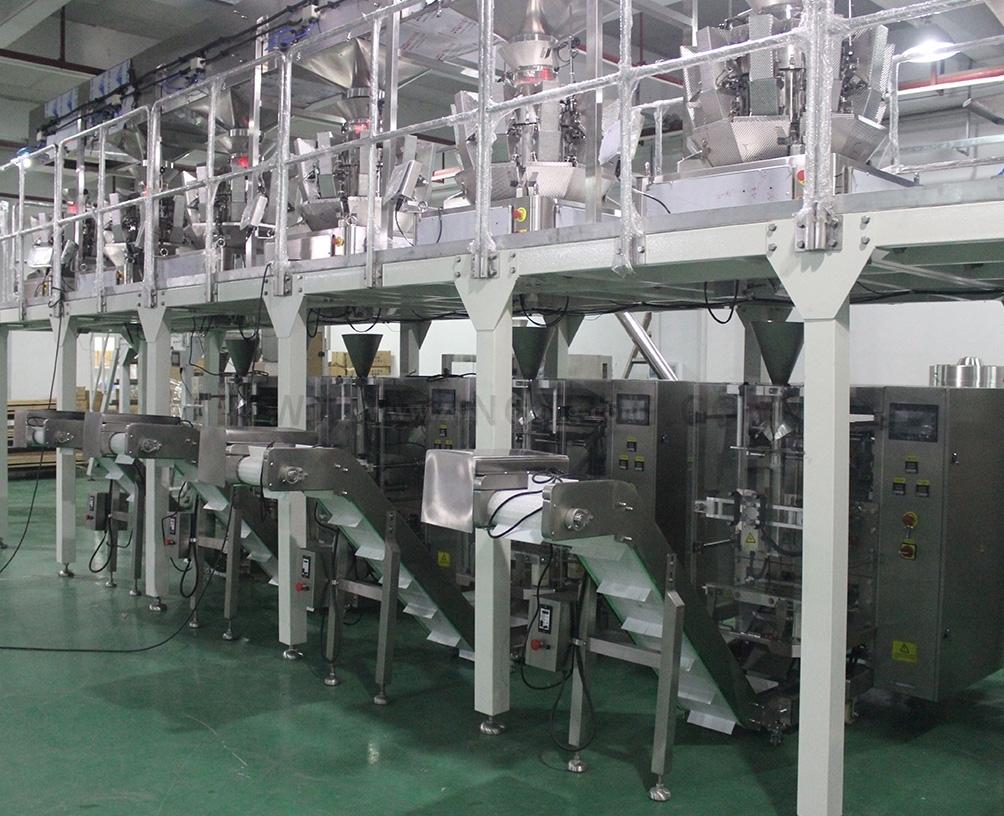 河南碳钢工作平台