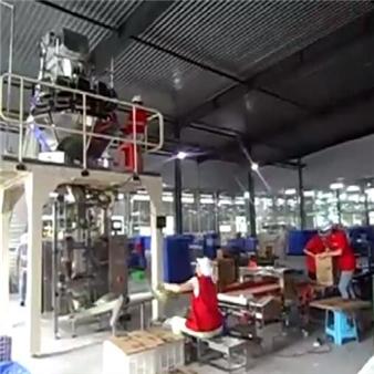 小包装大包包装系统